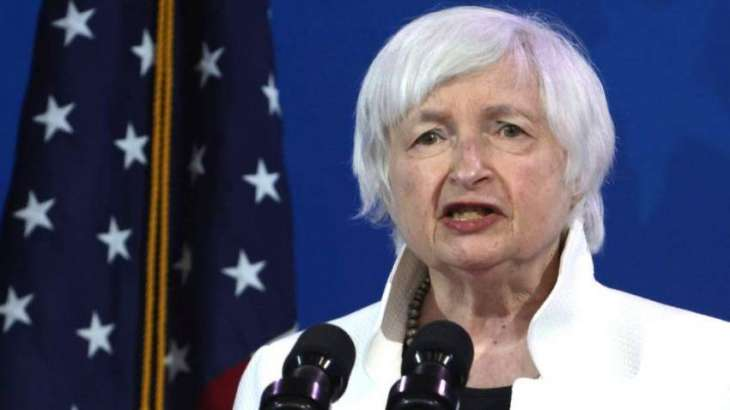 US Not Ready to End Paycheck Protection Program, Small Business Grants - Yellen