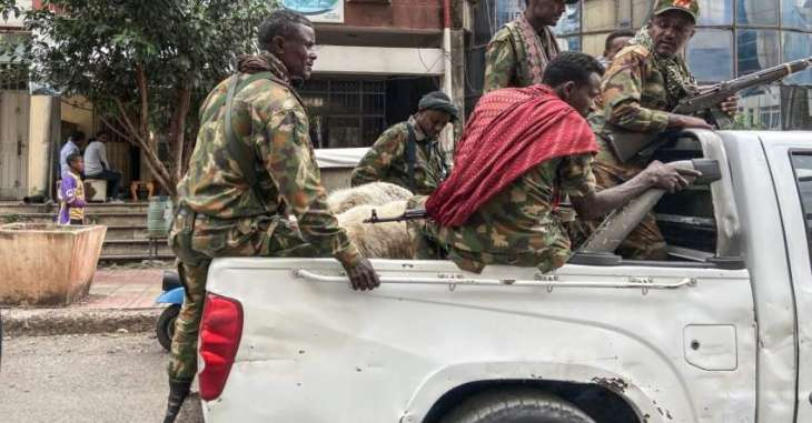 MFS Says Staff Witnessed 4 Civilians Killed by Military in Ethiopia's War-Hit Tigray