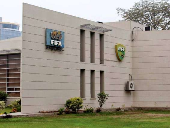 FIFA expresses concerns over illegal possession of PFF