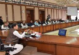 Federal cabinet rejects proposal to import cotton, sugar from India