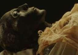 Egypt to Parade 22 Royal Mummies Through Cairo in Ceremonial Motorcade