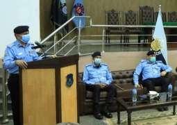 Gallant response of Islamabad police lauded in safe recovery of two children
