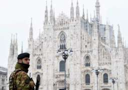 Italy Enters 3-Day Lockdown for Easter as Daily COVID-19 Cases Up to Over 20,000