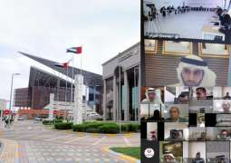Abu Dhabi Judicial Department organises virtual international forum for justice, investment partners