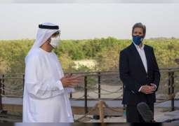 UAE, US commit to jointly tackle climate challenge: Joint statement