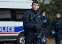 Moroccan Intel Data Helps France Thwart Terrorist Plot - Reports