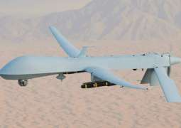 Long Range Drone With Human Pilot Option Completes 9,000-Mile Flight - Northrop Grumman