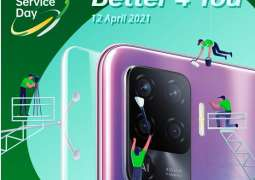OPPO holds it Service Day to provide High Quality Repair Services to the Consumers