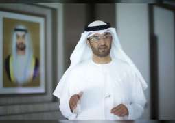 ADNOC  Managing Director & Group CEO named as Energy Intelligence's Energy Executive of the Year for 2021