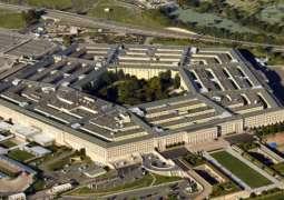 Pentagon Says 'Has Nothing to Offer' Regarding Reports of Sending Warships to Black Sea