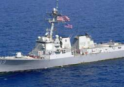 Two US Warships to Remain in Black Sea Until May 4 - Turkish Foreign Ministry Source