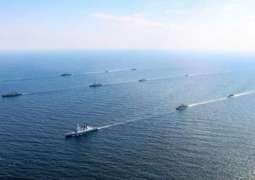 NATO's Increased Activity in Black Sea Complicates Security Situation - Russia's Grushko