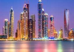 Dubai's non-oil external trade reaches AED1.182 trillion in 2020