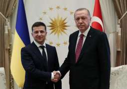 Zelenskyy, Erdogan Support Ukraine's NATO Membership Prospects - Joint Declaration