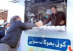 Meals on wheels: PM's 'truck-kitchen' initiative to help set up Riyasat-e-Madina