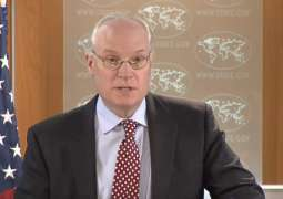US Envoy for Yemen Travels to Germany, Persian Gulf - State Department