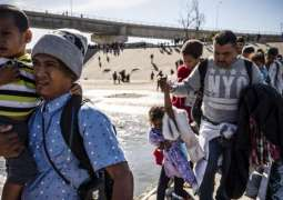 Central American Nations Agreed to Place Troops at Borders to Stop Migrants - White House