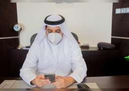 Sharjah Finance Department links 'Tahseel' system with global payment wallets