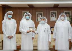 Ministry of Industry and Advanced Technology kicks off Industrial Strategy with meetings in two emirates