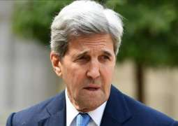 Kerry Flying to China, South Korea for Climate Change Talks - US State Dept.