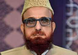 Mufti Muneeb-ur-Rehman reacts to govt's move to ban TLP