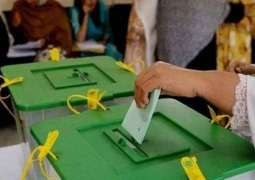 PTI asks ECP to reschedule NA-249 by-polls