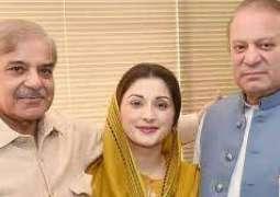 Court stays Sharif family's Jati Umra land transfer case