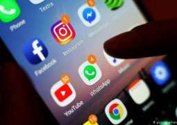 Social media access partially restored in Pakistan