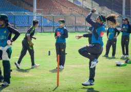 Women players to start training at Moin Khan Academy from tomorrow