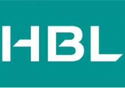 HBLdelivers stellar performance with Q1 2021 profit doubling to Rs. 14.5 billion, with an enhanced focus on serving its customers