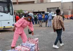 Over 200,000 People Return to Zimbabwe From States Hit By Coronavirus Pandemic - IOM