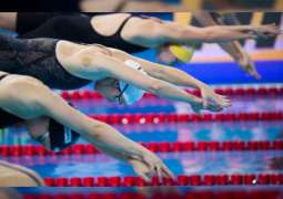 UAE to host 15th FINA World Swimming Championships in December
