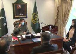 PM says Pakistan greatly values its relationship with Tunisia