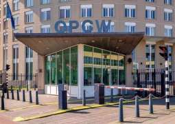 OPCW Decision on Suspension of Syria's Rights Dangerous For Organization - Damascus