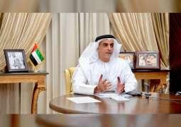 Saif bin Zayed attends 1st virtual MoI Ramadan councils