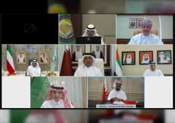 وزارة المالية تشارك في الاجتماع الـ 113 للجنة التعاون المالي والاقتصادي الخليجية