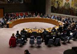 UN Security Council Not Taking Needed Steps to Stop Iran Nuclear Program - Israel Envoy