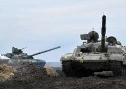 NATO on End of Military Drills in Southern Russia: Steps Towards Deescalation Important