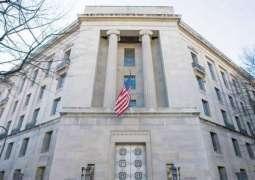 Bangladesh National Gets Life Sentence for New York Metro Terror Attack - US Justice Dept.