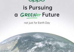 Creating a sustainable ecosystem: OPPO is doing our part as a global citizen