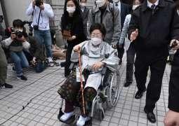 S.Korean NGO Decries Court's Dismissal of Compensation Claim to Japan Over 'Comfort Women'