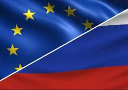 EU Believes Russia's Troop Movement Without Notification Violates Int'l Obligations