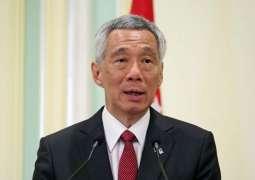 Singapore's Leader Says Myanmar Junta 'Not Opposed' to ASEAN Delegation Visit