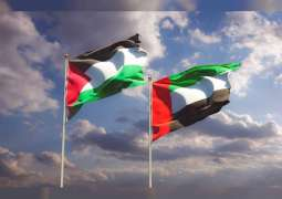 UAE renews its support for a peaceful, comprehensive and just solution to Palestinian issue