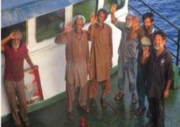 Pakistan Navy Bold Operations At Sea To Rescue Stranded Pakistani Sea Farers