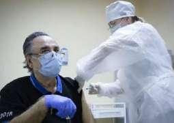Russia Registers 8,803 COVID-19 Cases in Past 24 Hours - Response Center