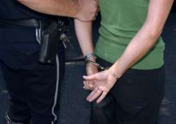 Italian Security Forces Arrest Almost 100 People in Counter-Mafia Operation