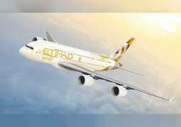 Etihad Airways launches sale to Athens from AED995 return in economy