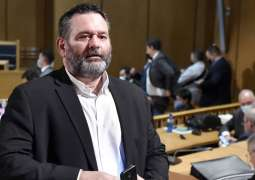 Greek Far-Right Member of European Parliament Arrested in Belgium