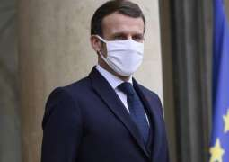 Macron to Attend Funeral of Policewoman Stabbed in Paris Outskirts - Reports